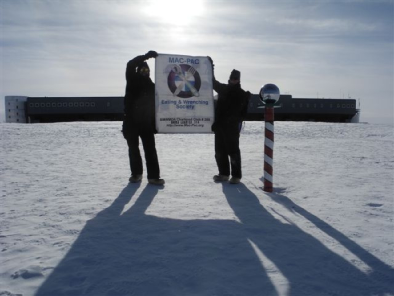 Antarctica - South Pole 003