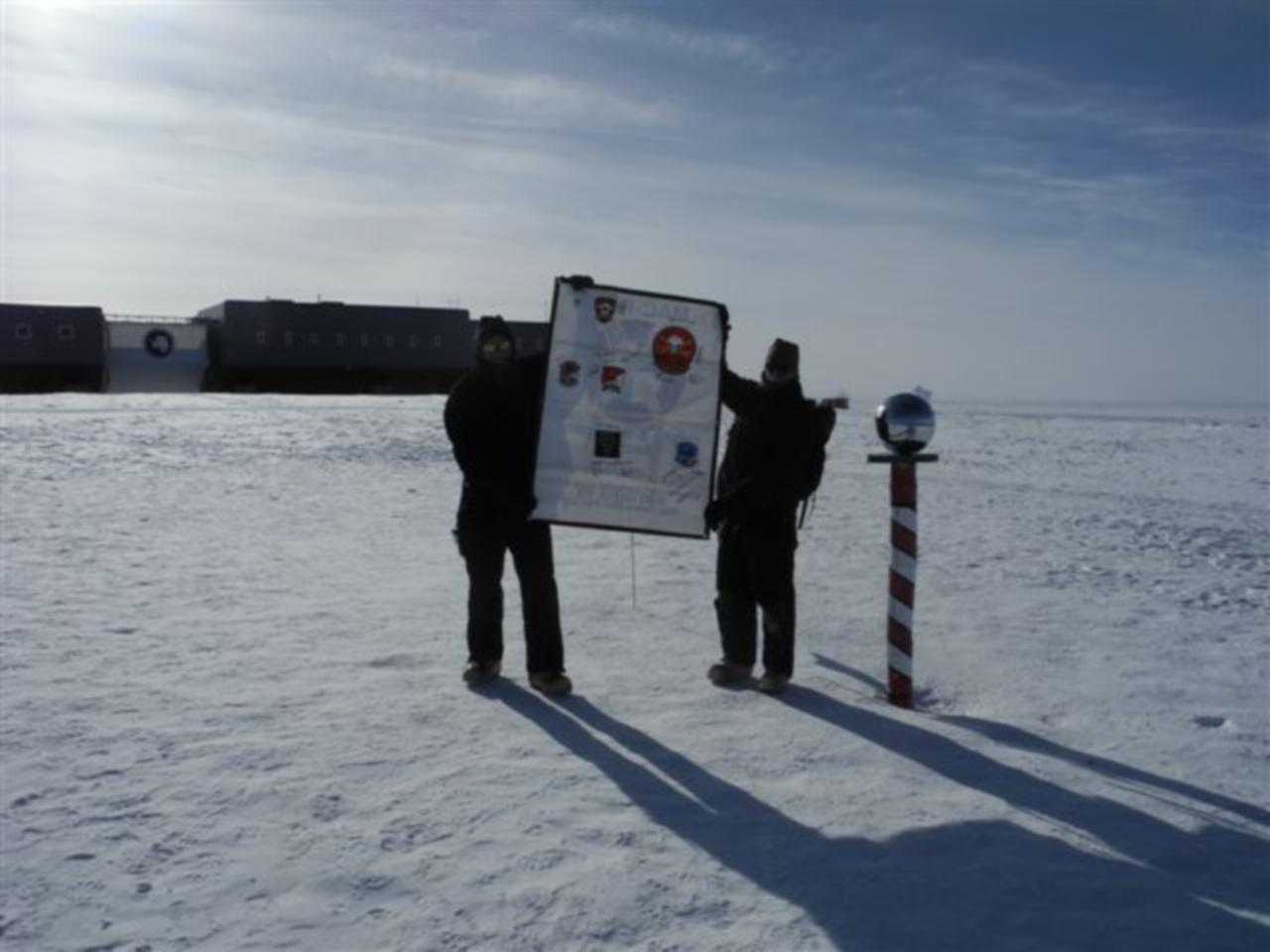 Antarctica - South Pole 005