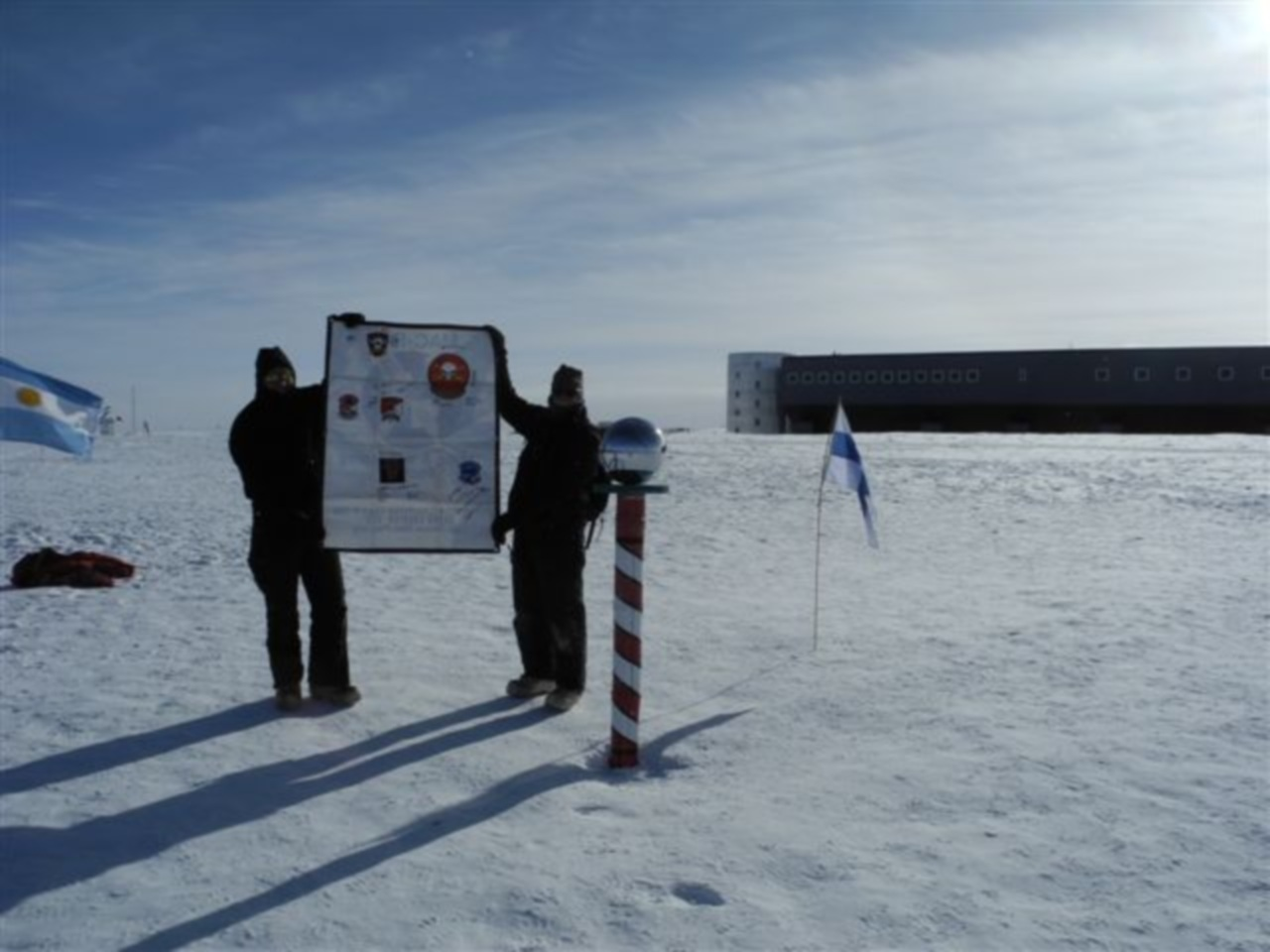 Antarctica - South Pole 006