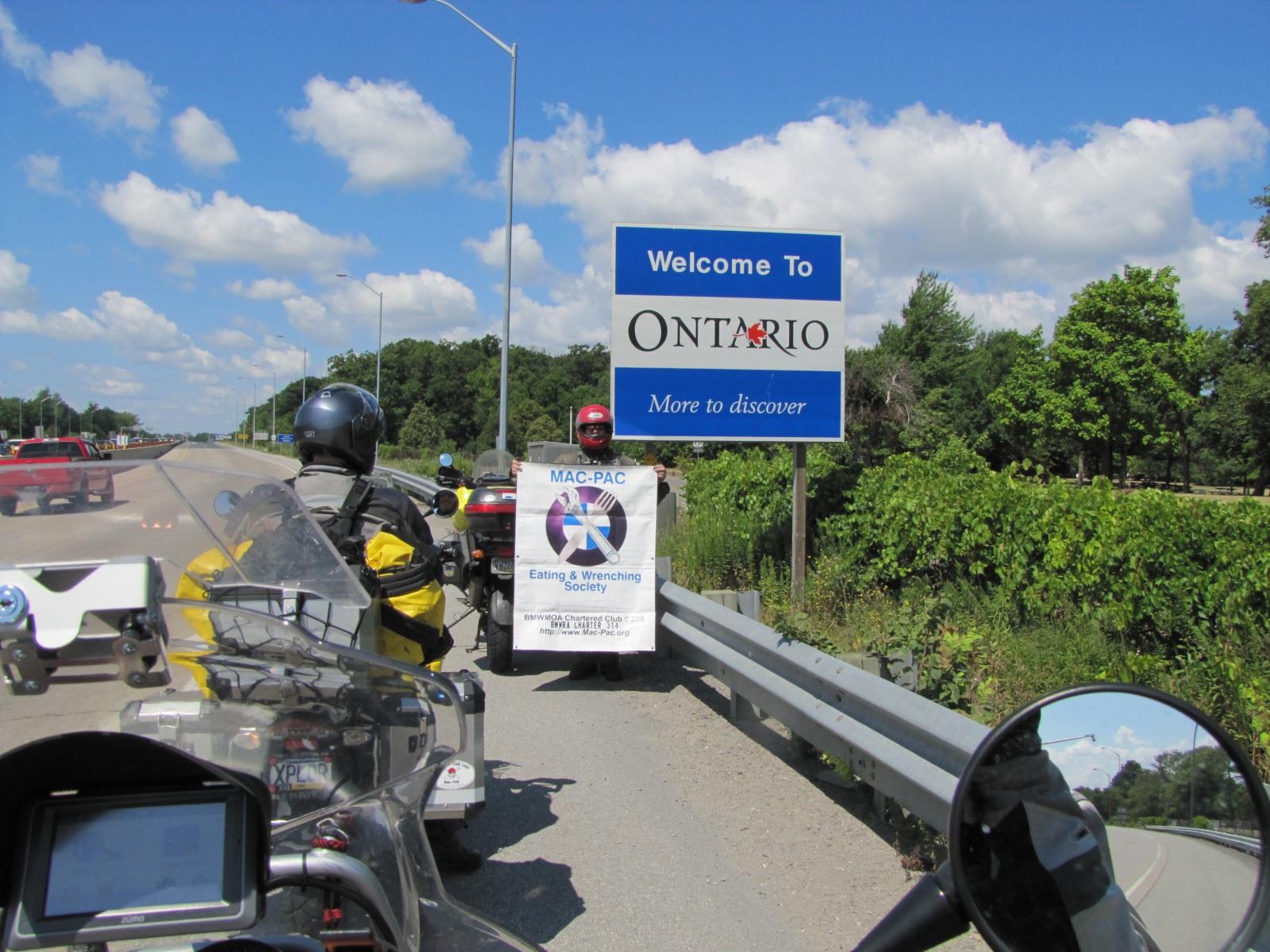 Ontario